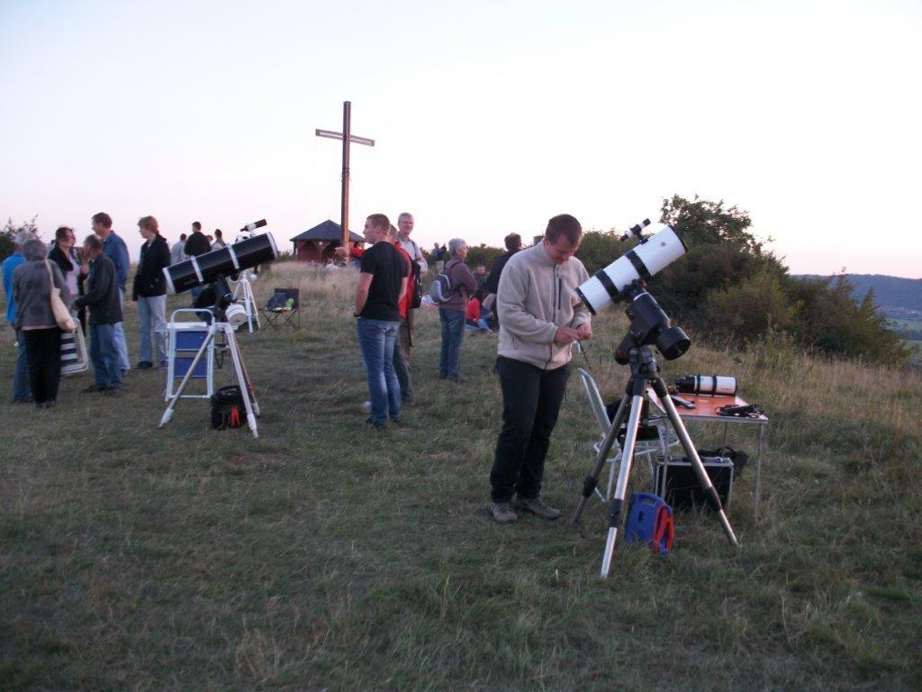 2012_Telescopes