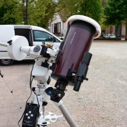 3ème telescope
