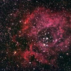 NGC2237_Nébuleuse de la Rosette_Licorne_600mm